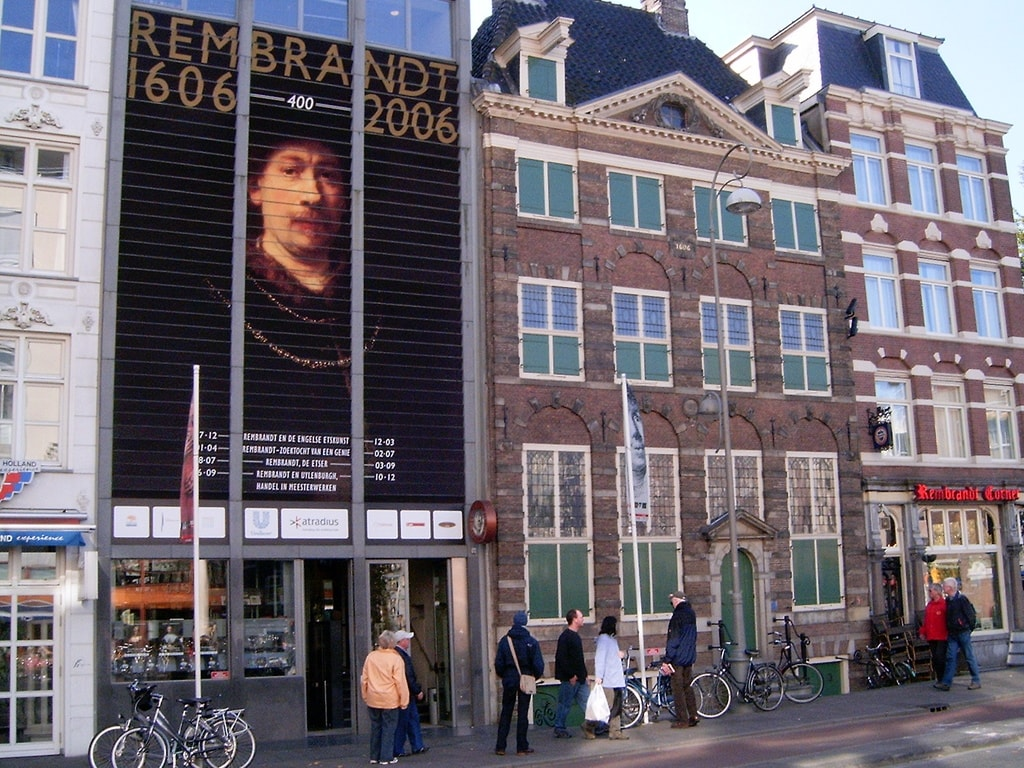 Rembrandshuis (1)