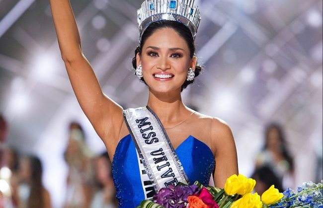 Fashion Beauty World: Why The Philippines Dominates World Beauty Pageants
