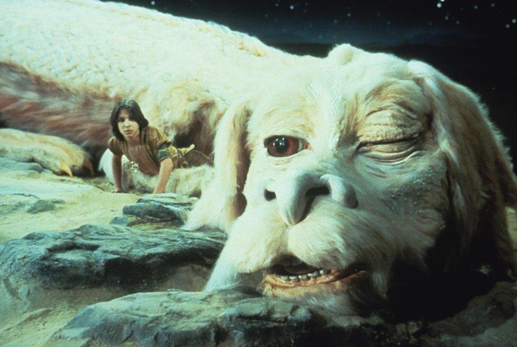 Neverending Story movie adaptiation (1984) | © Constantin-Bavaria-WDR/Warner Bros/Kobal/REX/Shutterstock