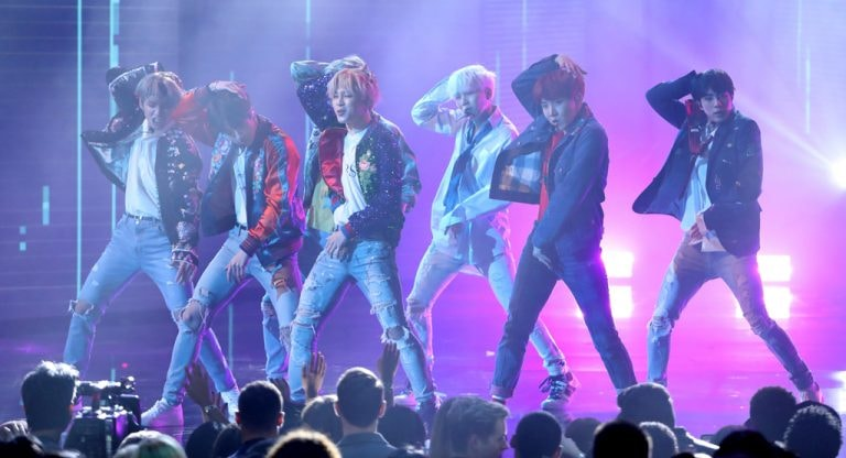 K-Pop Band BTS Have Made the Best Song About Why It's So