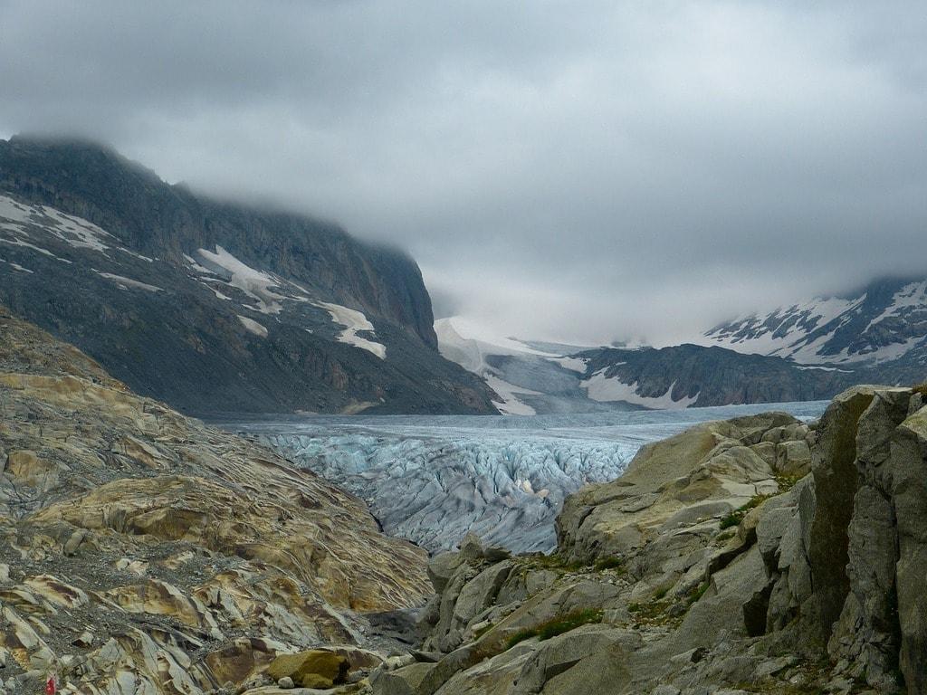rhone-glacier-522969_1280