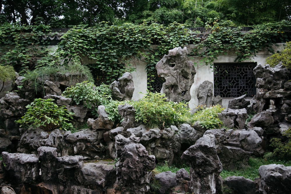 7 Things You Didn\'t Know About the Yu Garden of Shanghai