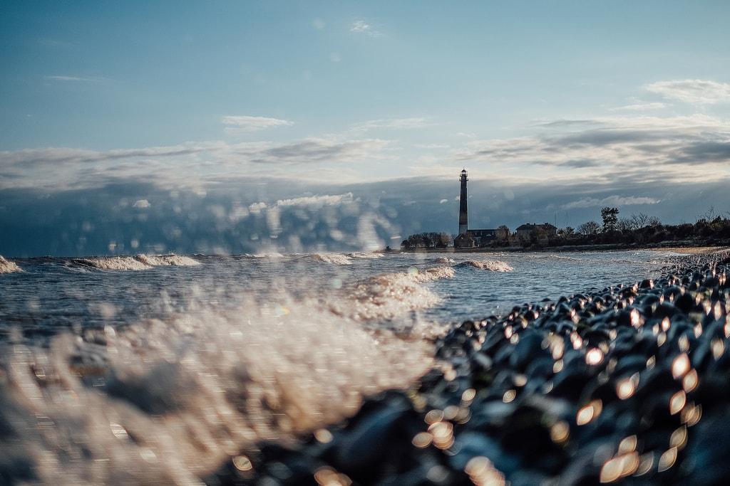 Saaremaa lighthouse