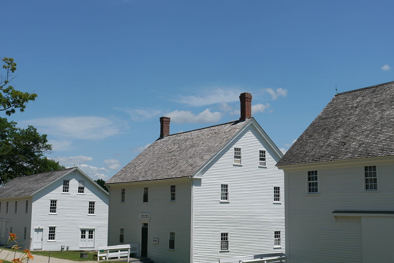 Sabbathday_Lake_Shaker_Village
