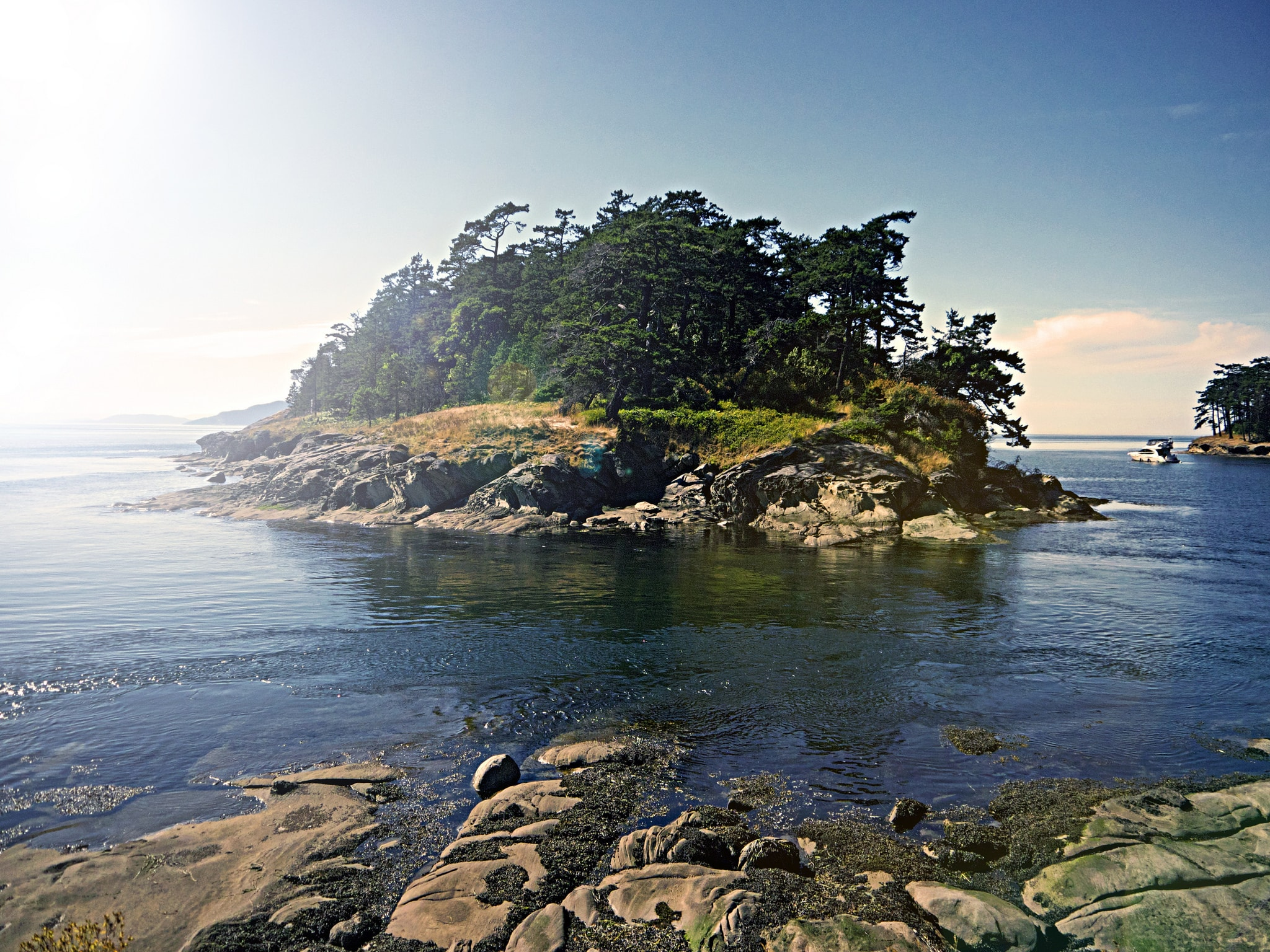 San Juan Islands National Monument | © Bureau of Land Management / Flickr