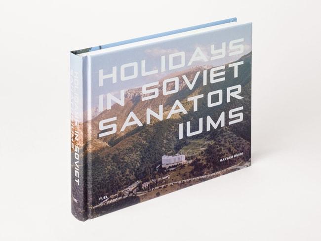 Sanatoriums book Fuel-designs.com