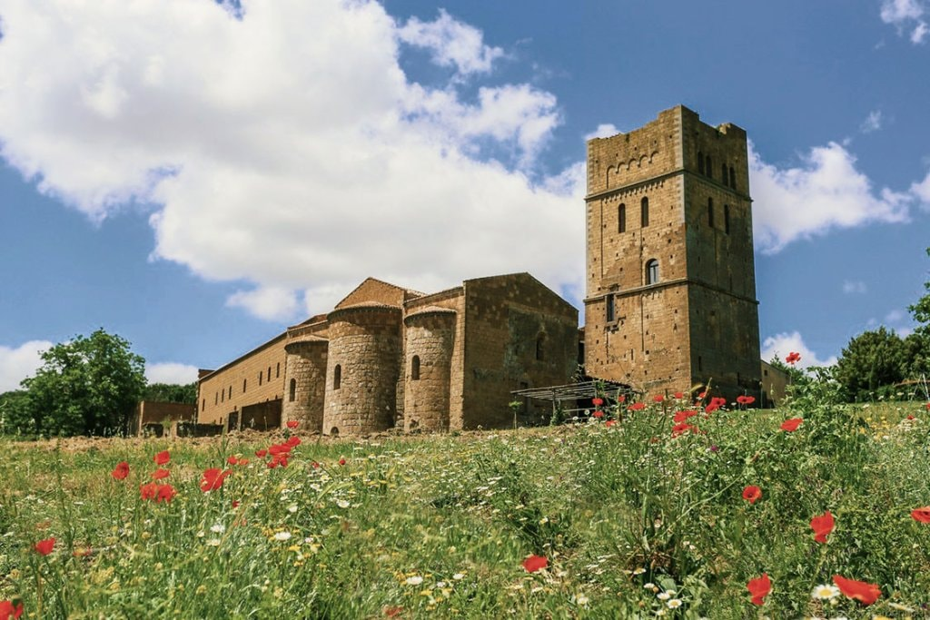 Abbey of San Giusto | © Courtesy of L'Abbazia di San Giusto