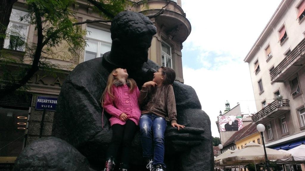 Secret Zagreb with Kids   Courtesy of Secret Zagreb