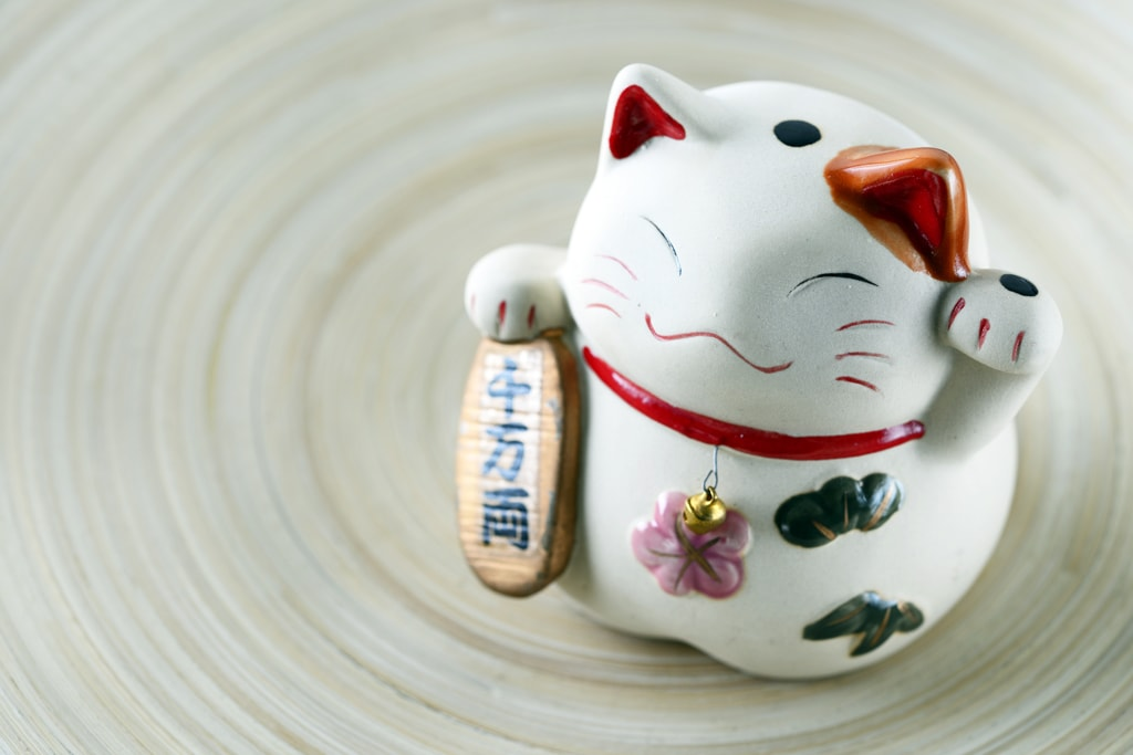 9 Japanese Symbols Of Luck And Good Fortune