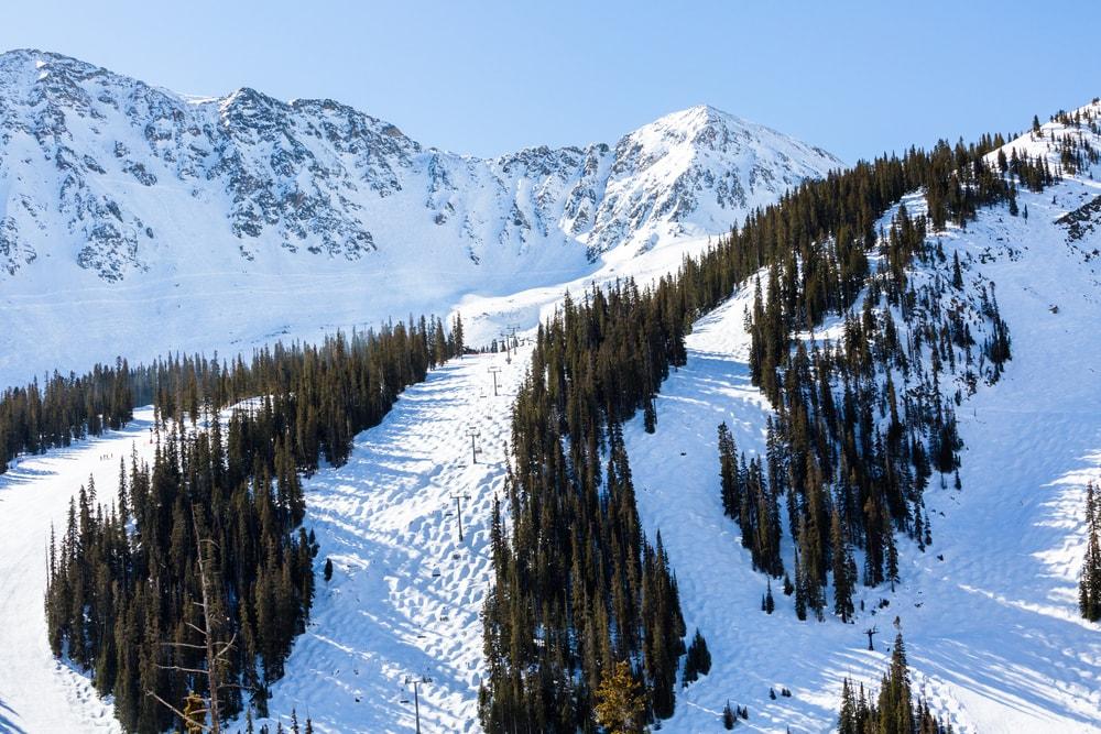 Vail, Colorado | ©  Arina P Habich/Shutterstock