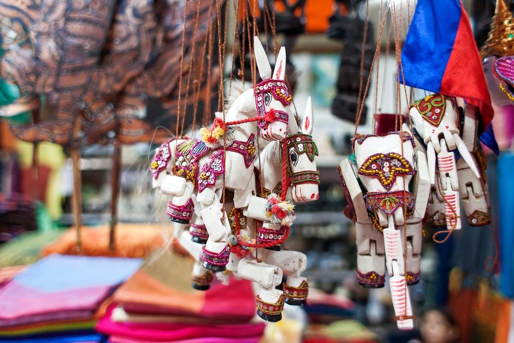 The Best Markets In Siem Reap Cambodia