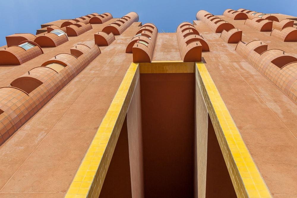 Walden 7 Building, Barcelona | © joan_bautista/Shutterstock