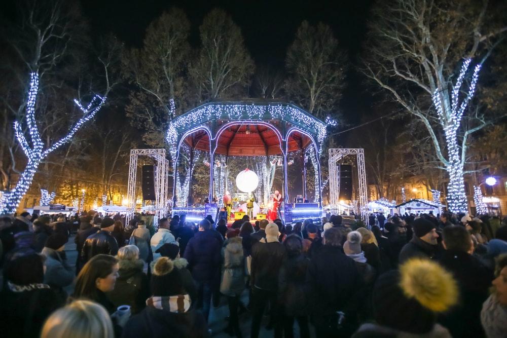 Zagreb Advent | © Goran Jakus/Shutterstock