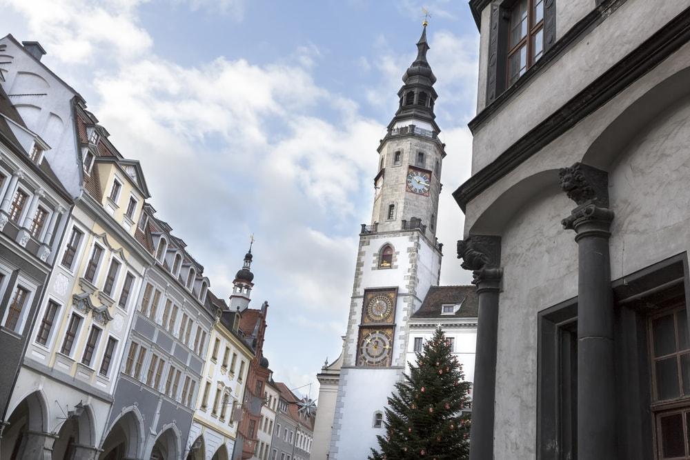 Görlitz, Germany | © haraldmuc/Shutterstock