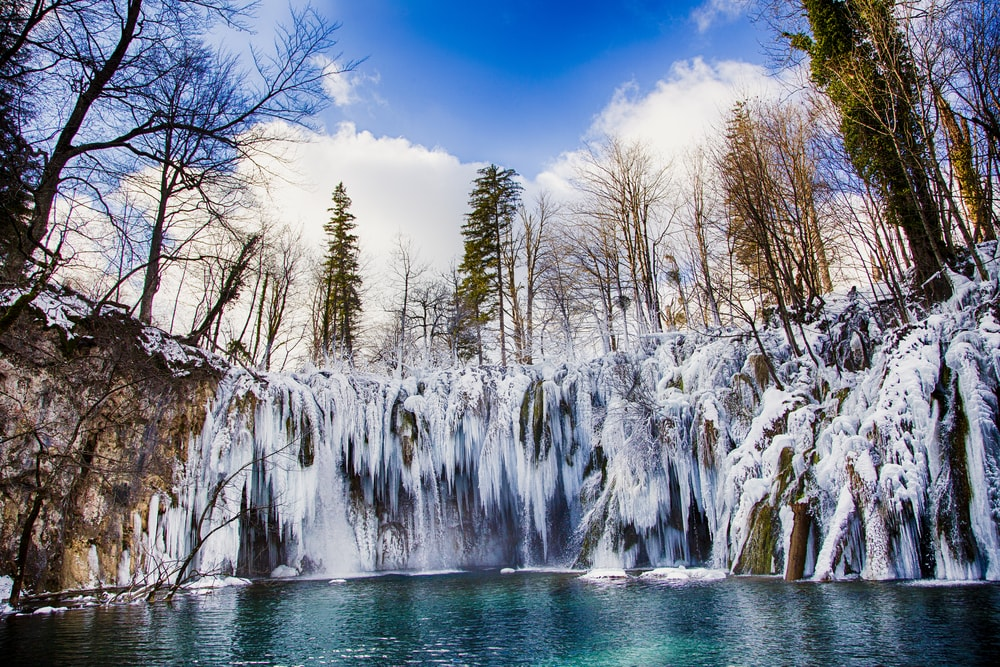 Plitvice | © ninopavisic/Shutterstock
