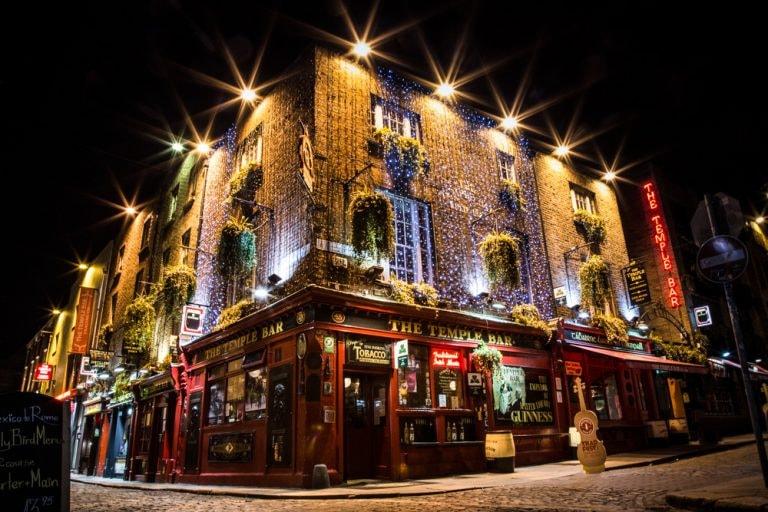 15 Reasons Why You Should Visit Dublin