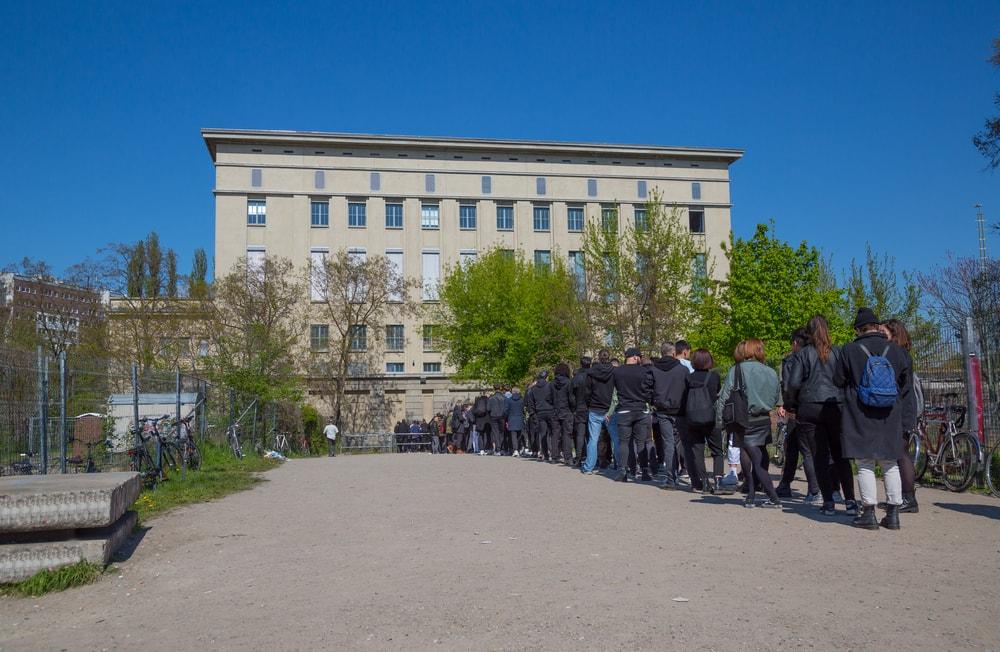 Line for Berghain | © illpax/Shutterstock