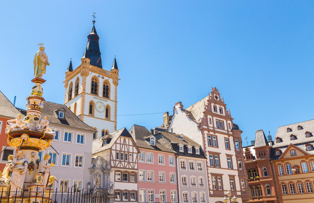 The Top 10 Most Beautiful Towns in Germany