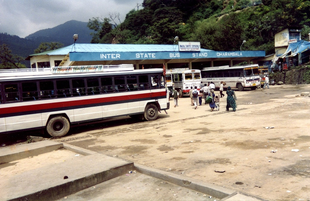 Shuttle Buses Himachal