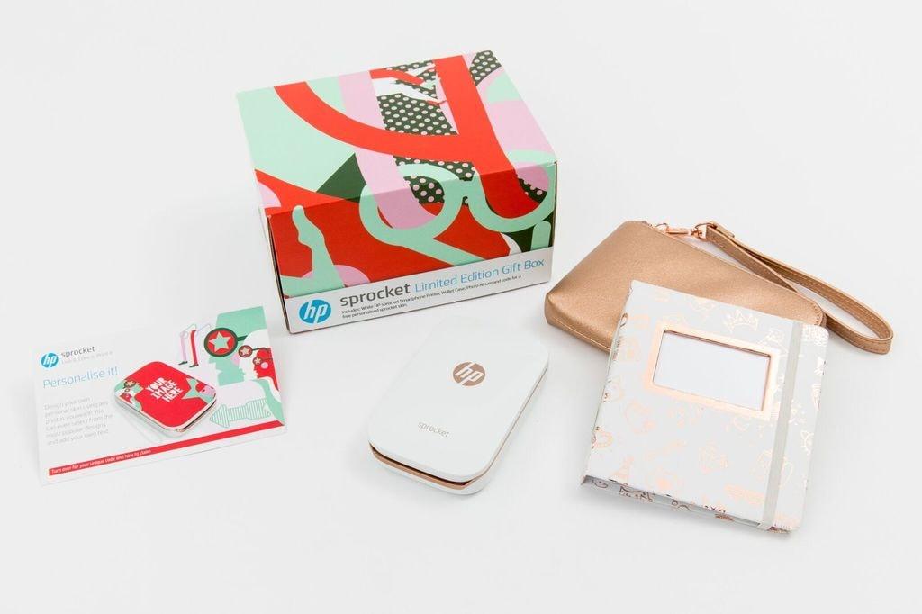 Sprocket Gift Box Full Set