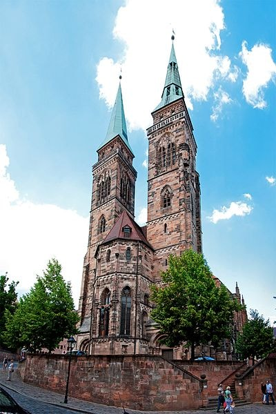 20 Must Visit Attractions In Nuremberg Germany