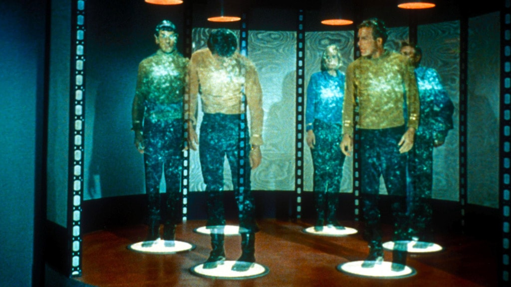 'Star Trek' | CBS Television Distribution