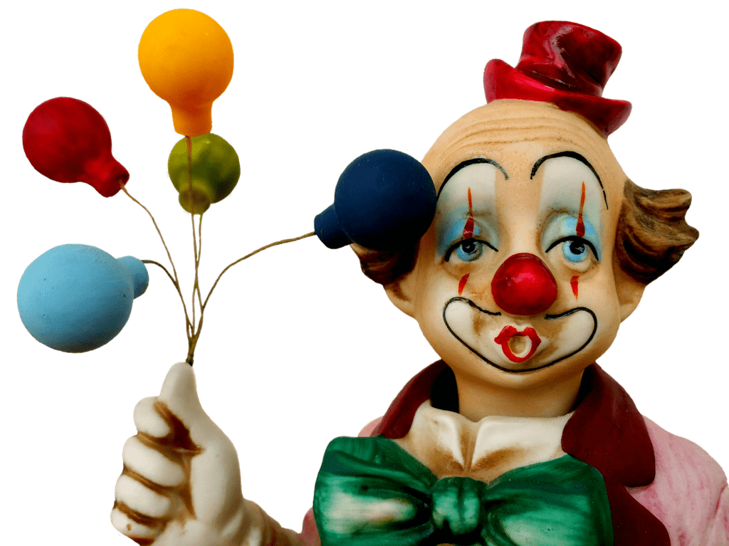 clown | ©Alexas_Photos / Pixabay