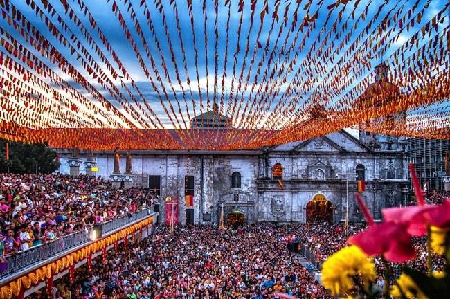 Sto._Nino_Basilica_de_Cebu_from_the_Pligrim's_Center