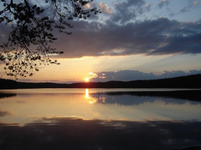 Sverige natur