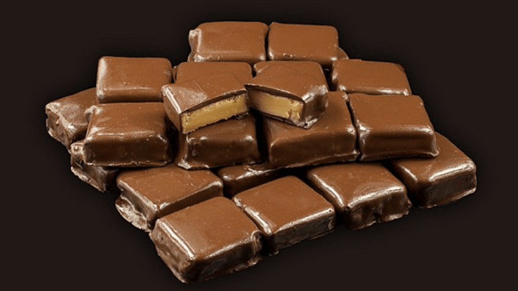Sweets_Durrans Fudge