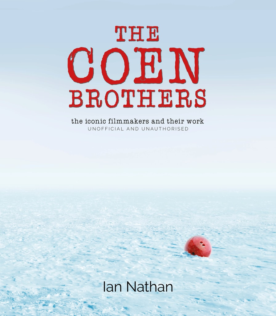 The Coen Brothers front cover