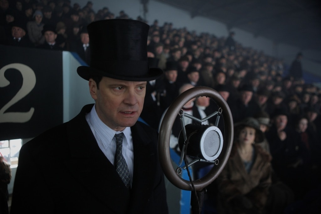 The King's Speech | © Momentum Pictures