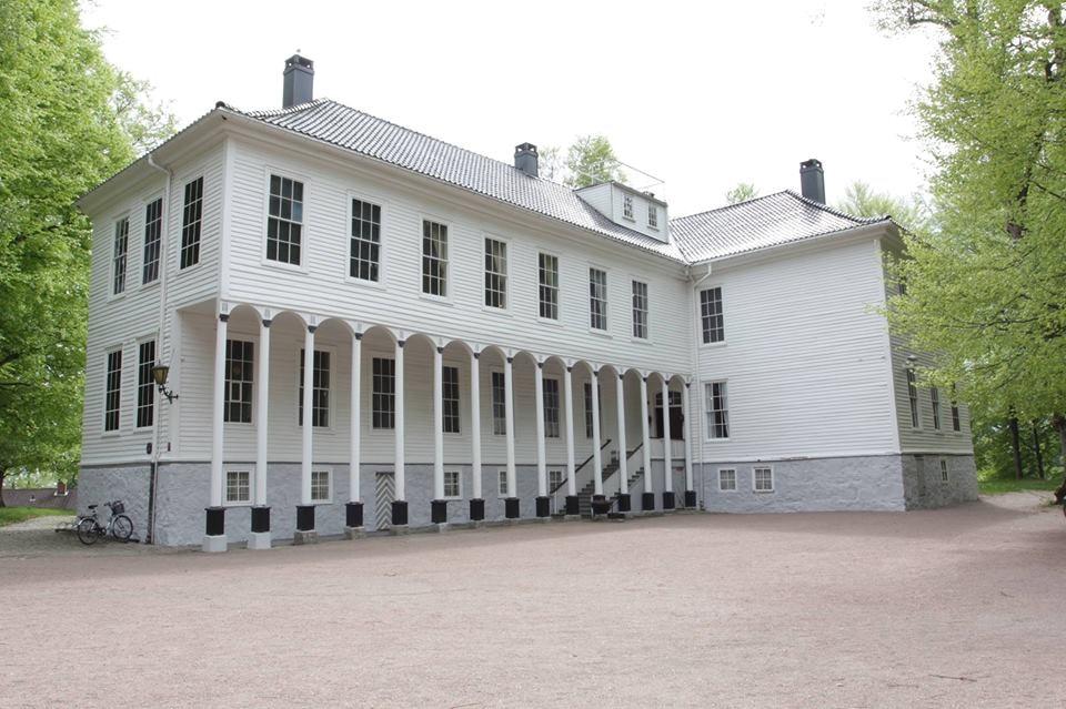 The Manor House   © Courtesy of Visit Kristiansand