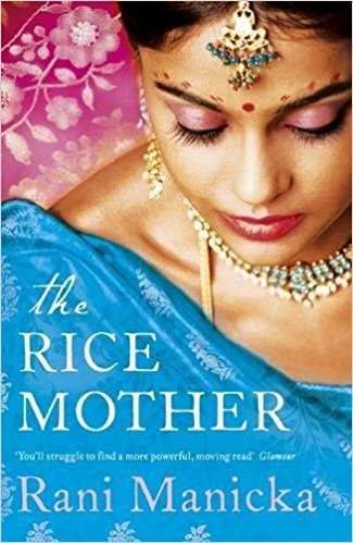 The Rice Mother - Rani Manicka