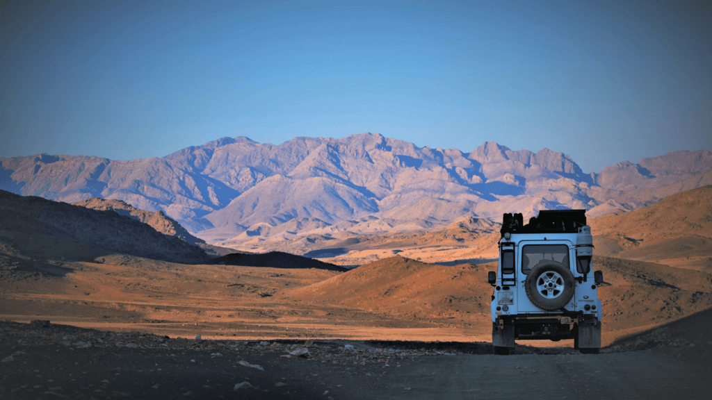 Things to know before visiting SA_ rent a car