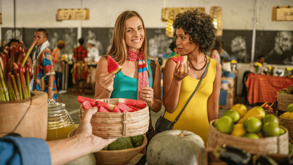 Things Tourists Should Never Do in Johannesburg_markets-min