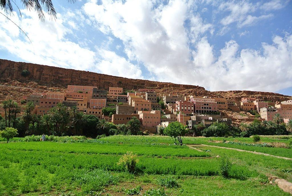 Tinghir_45800,_Morocco_-_panoramio_(1)