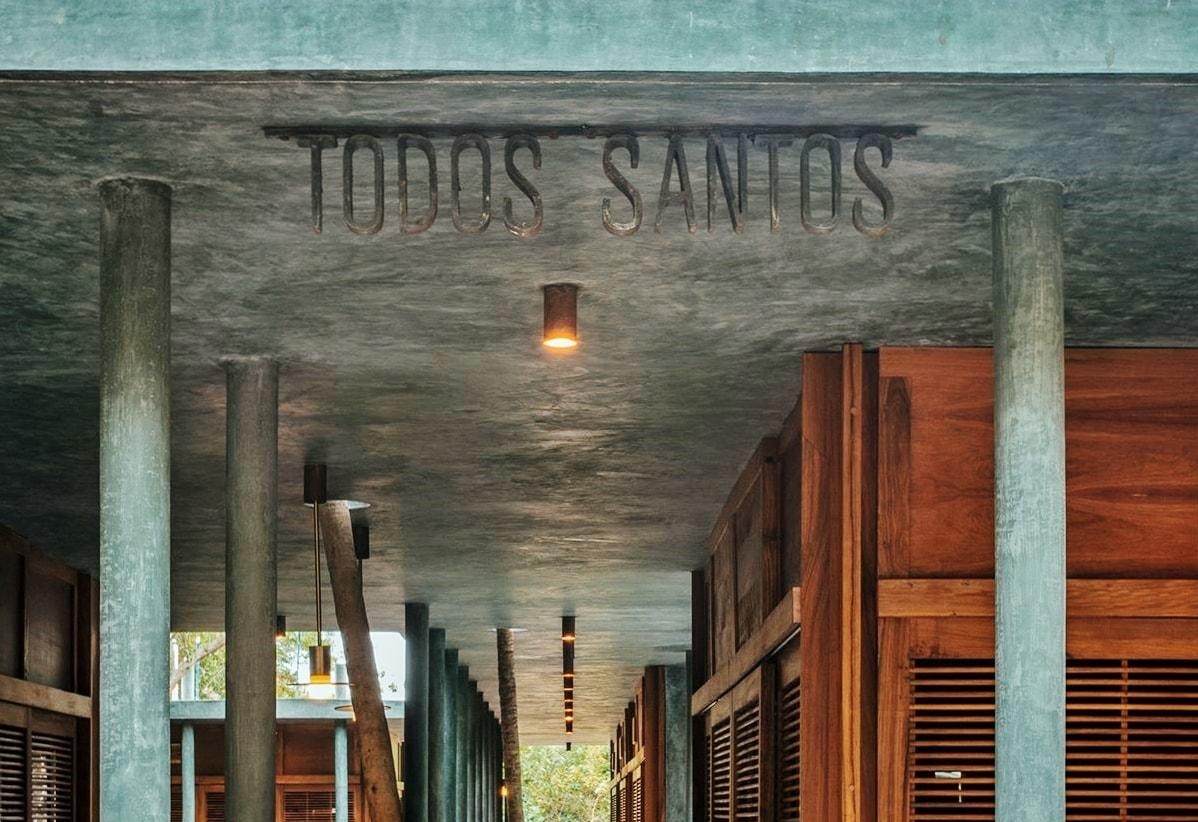 Todos Santos (2)