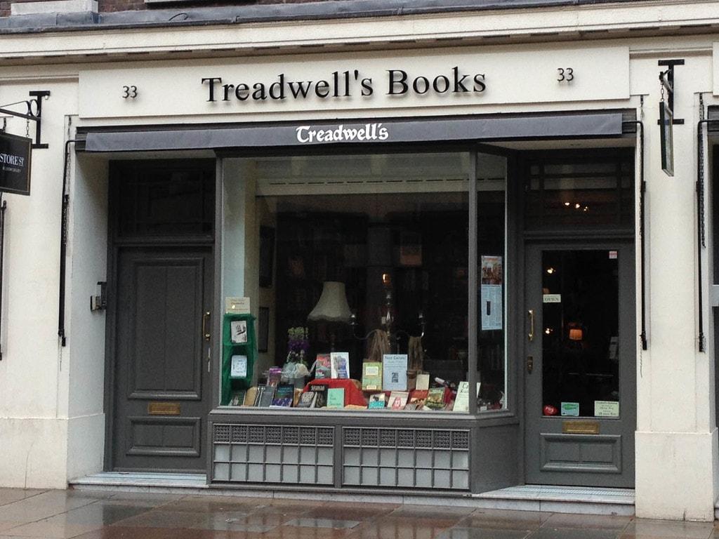 Treadwell's