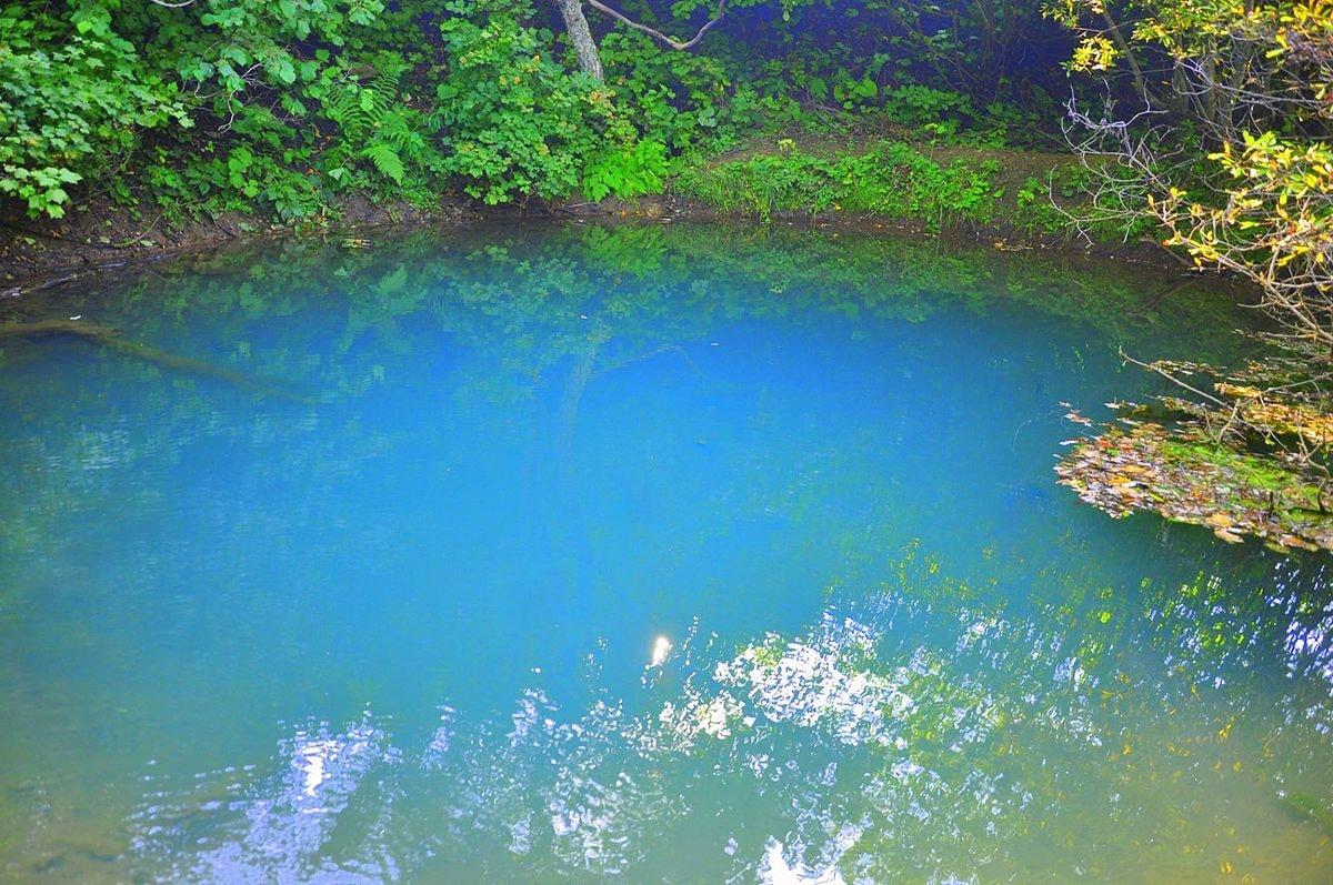 Udziro Lake