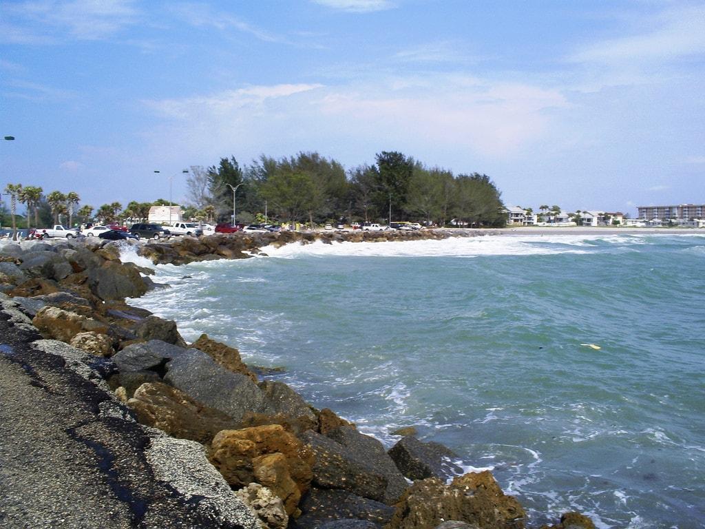 venice beach also