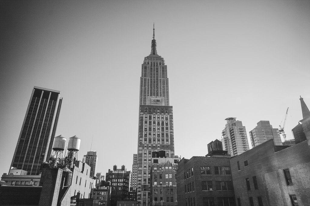 View from Ace Hotel New York | Jonathan Lin Flickr