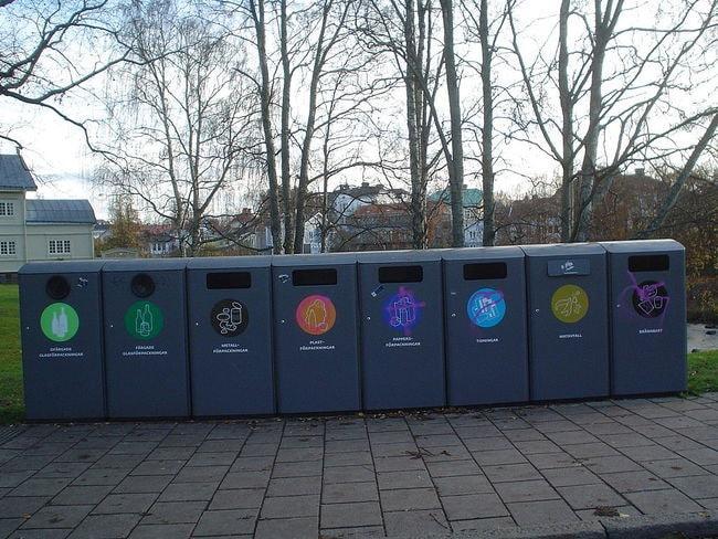 Waste_sorting_Gavle_Sweden