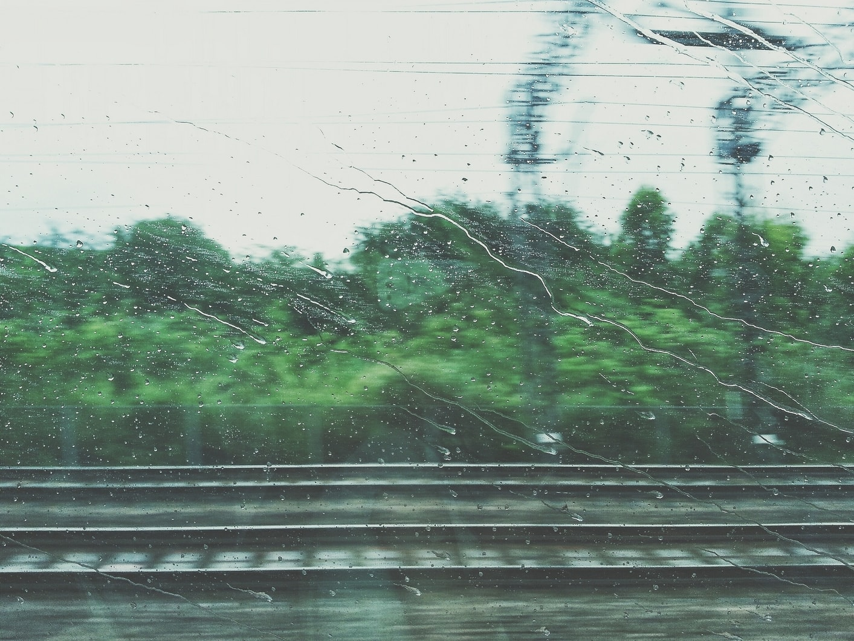 Public transport © Unsplash / Jack Catterall