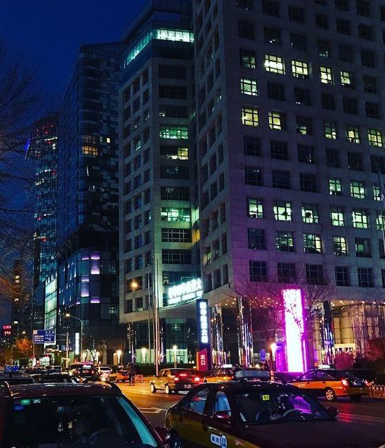 The Best Neighborhoods In Beijing For Expats