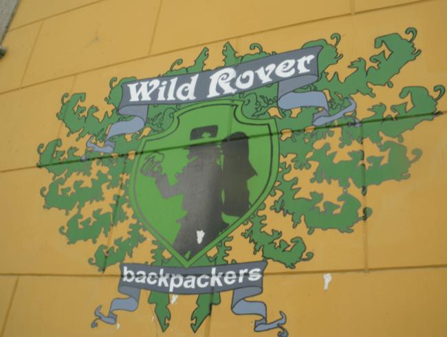 Wild Rover La Paz