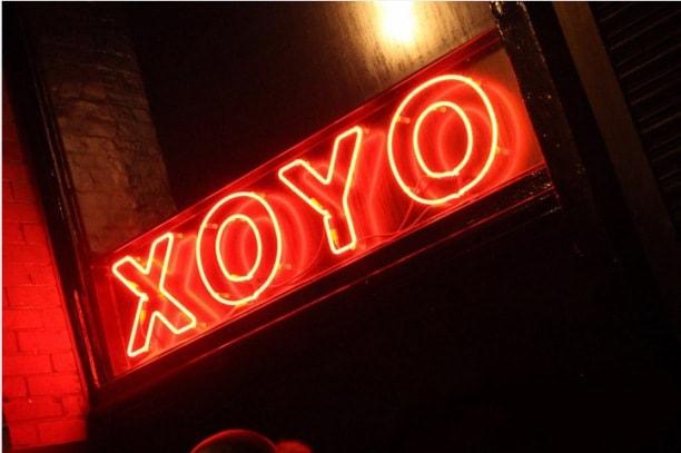 XOYO | © Wikimedia