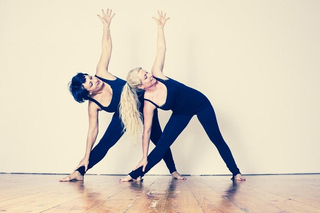 Take a yoga class in Bilbao | ©office361 / Pixabay