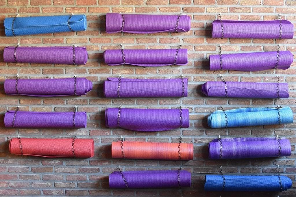 yoga-mat-1743203_1280