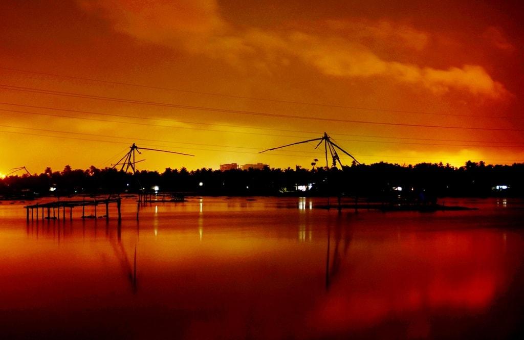 1.marinedrive_sunset